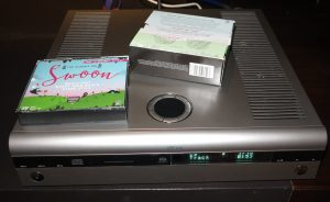 Arcam Solo Music network CD receiver