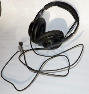 Dell AE2 Performance USB Headset