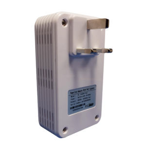 Solwise PL-1200AV2-POE HomePlug adaptor product picture courtesy of Solwise