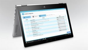 HP Elitebook x360 G2 press picture courtesy of HP USA