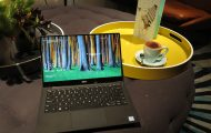 Intel's 8th Generation CPUs give ultraportable laptops more performance