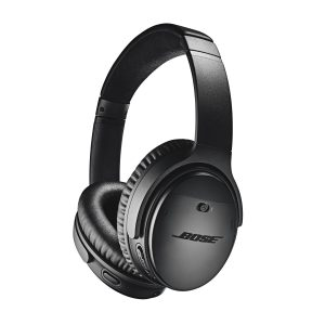 Bose QuietComfort QC35 II noise-cancelling Bluetooth headset optimised for Google Assistant - Press picture courtesy of Bose Corporation