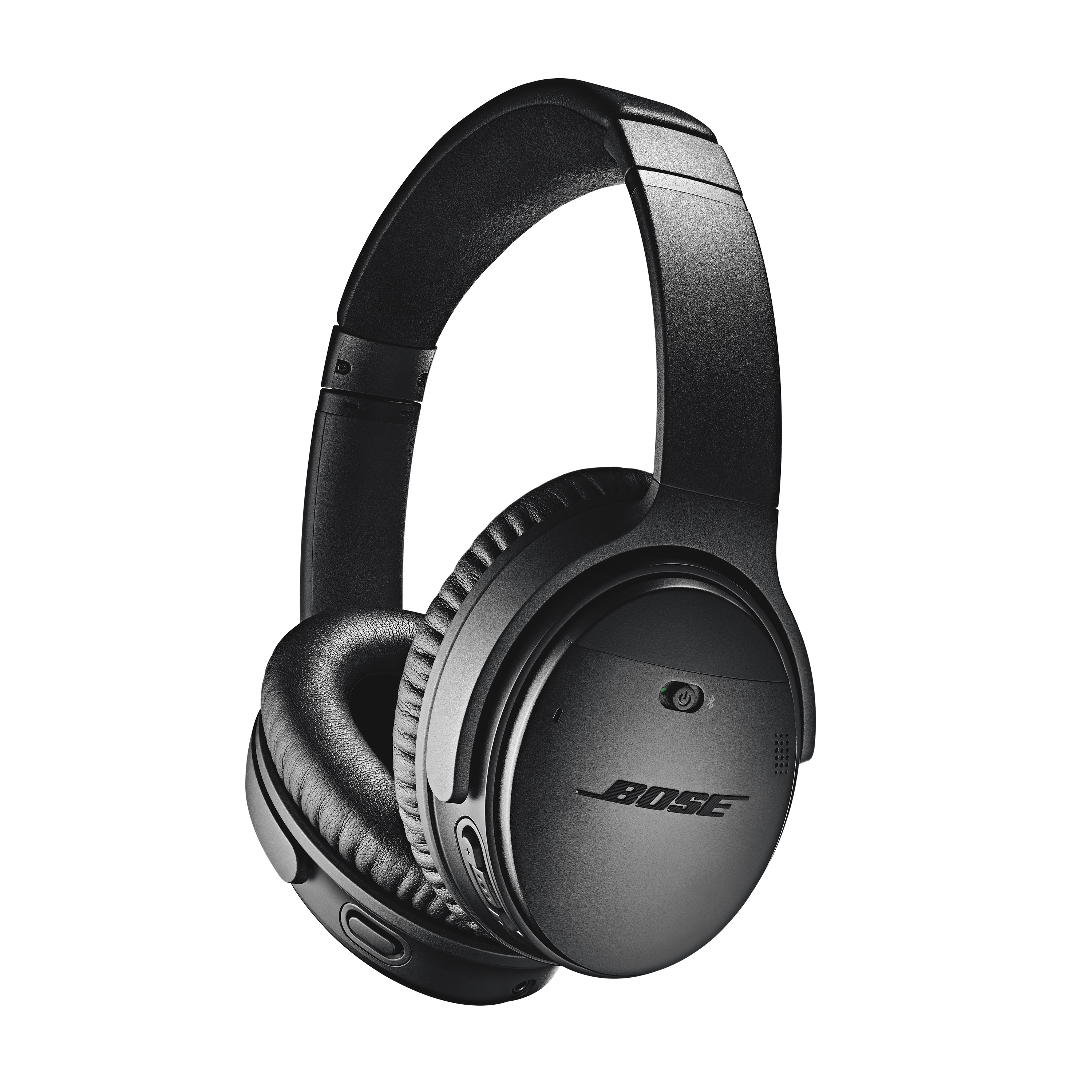 Bose QuietComfort QC35 II noise-cancelling headset optimised for Google Assistant - Press picture courtesy of Bose Corporation