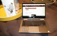 Product Review–Dell Inspiron 13 7000 2-in-1 laptop (Intel 8th Generation CPU)