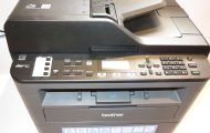 Product Review–Brother MFC-L2713DW multifunction laser printer
