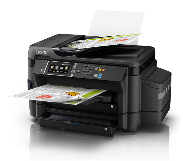 Epson EcoTank WorkForce ET-16500 Multifunction A3+ printer product picture courtesy of Epson Australia