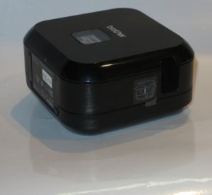 Bluetooth PT-P710BT Bluetooth label printer