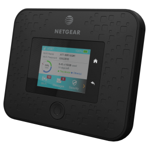 Netgear Nighthawk 5G Mobile Hotspot press image courtesy of NETGEAR USA