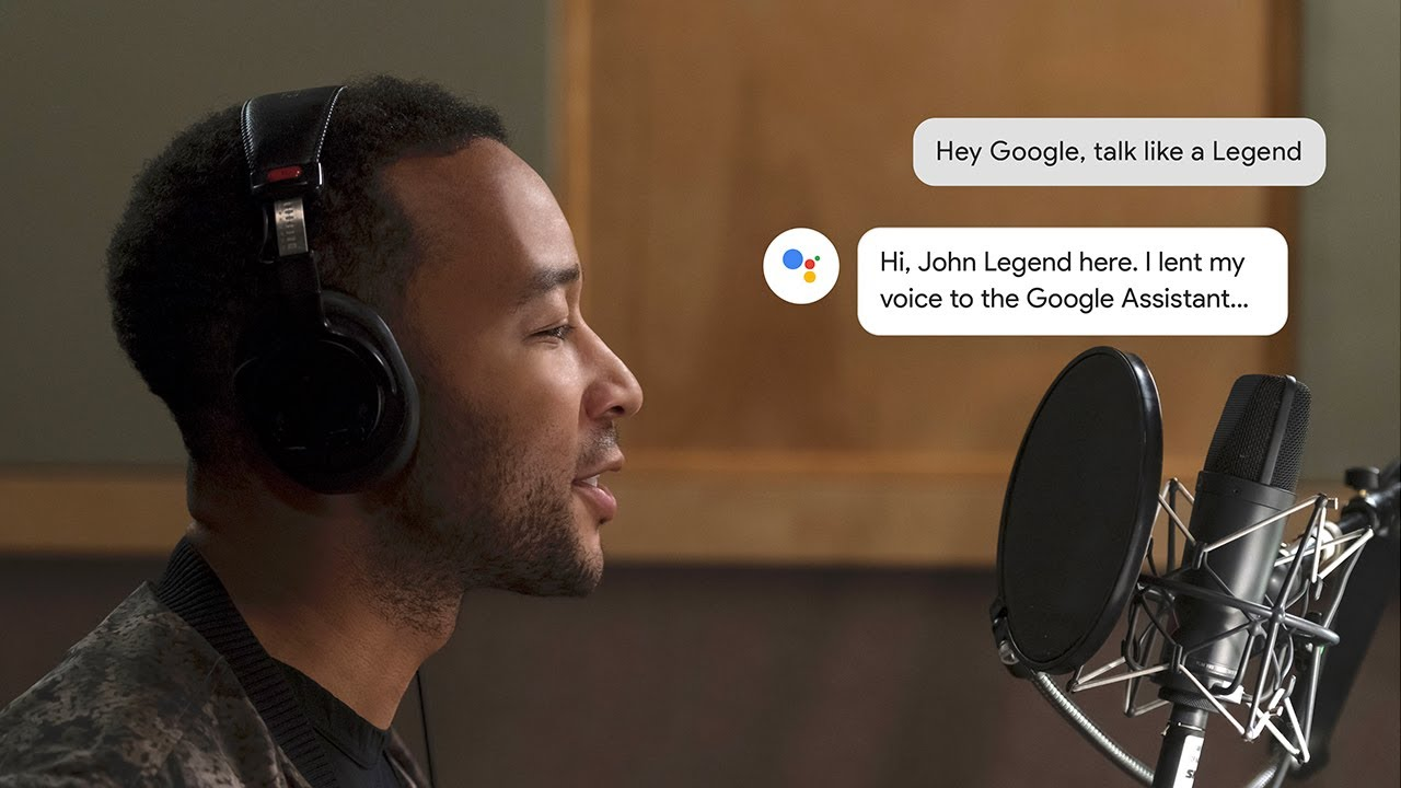 Celebrity voices to become a new option for voice assistants