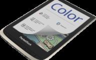 PocketBook Color e-reader press image courtesy of Pocketbook