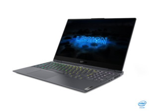 Lenovo Legion Slim 7i gaming laptop press image courtesy of Lenovo