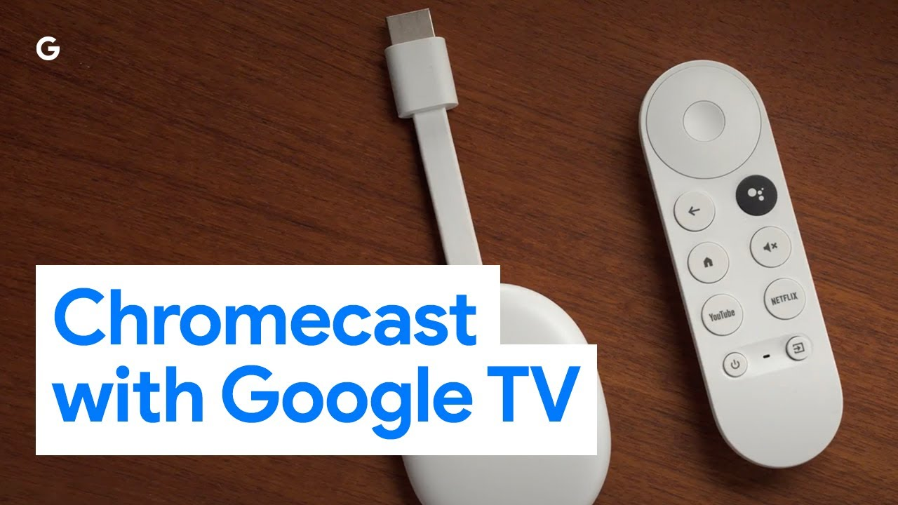 Google answers Apple TV with their own set-top box