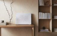 IKEA's latest Symfonisk speaker is in the form of wall-art